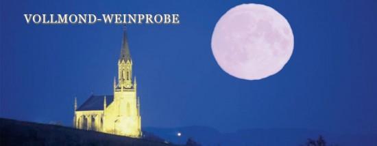 Vollmond-Weinprobe