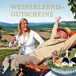 WEINERLEBNIS-Gutscheine